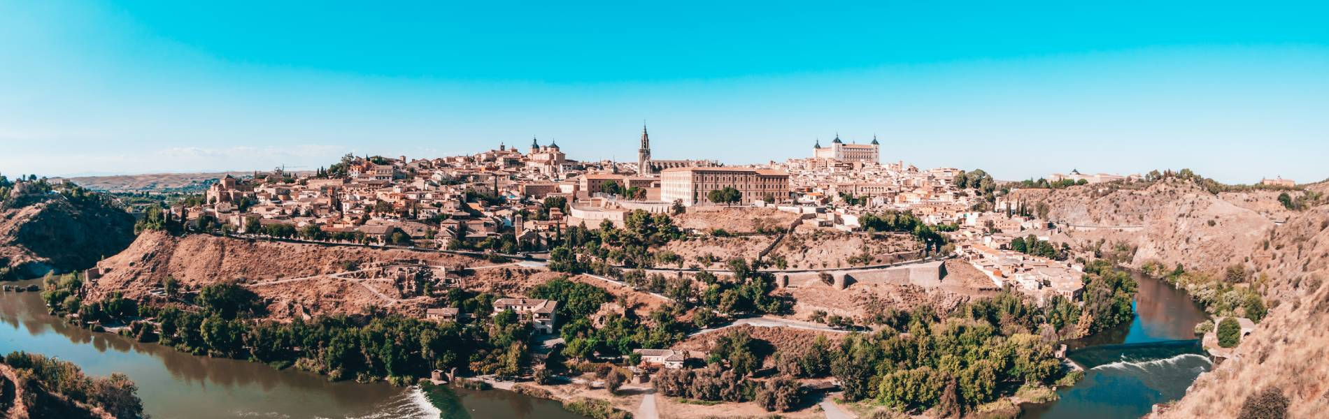 YIT Conquista de Toledo